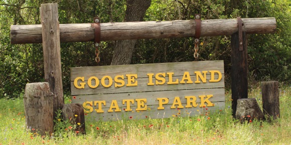 Goose Island State Park