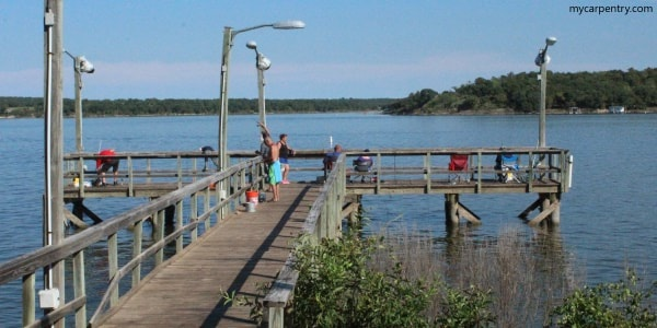 Lake Brownwood State Park - Hiking and Fishing at Lake ...