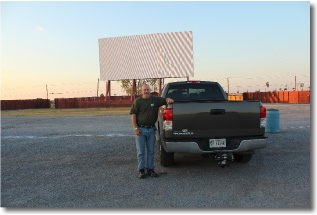 Wes-Mer Drive-In Theatre